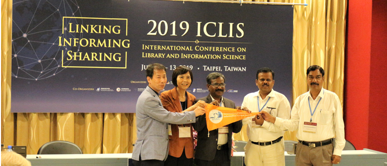 International Library and Information Science Society